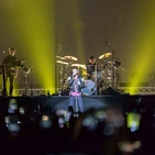 Maroon 5 Rocked Dubai At The Newly Opened Coca-Cola Arena